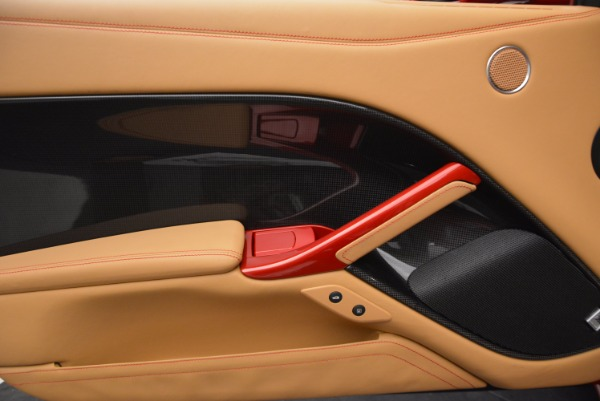 Used 2013 Ferrari F12 Berlinetta for sale Sold at Bentley Greenwich in Greenwich CT 06830 16