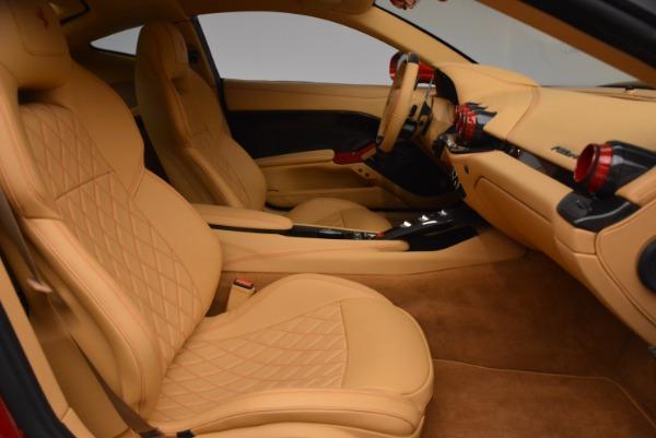 Used 2013 Ferrari F12 Berlinetta for sale Sold at Bentley Greenwich in Greenwich CT 06830 18