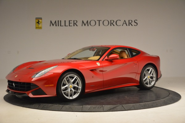 Used 2013 Ferrari F12 Berlinetta for sale Sold at Bentley Greenwich in Greenwich CT 06830 2