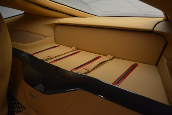 Used 2013 Ferrari F12 Berlinetta for sale Sold at Bentley Greenwich in Greenwich CT 06830 20