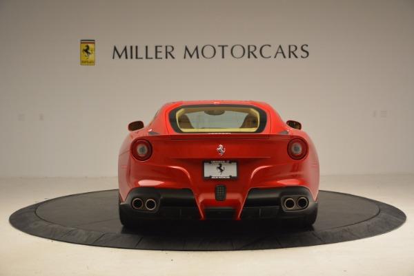 Used 2013 Ferrari F12 Berlinetta for sale Sold at Bentley Greenwich in Greenwich CT 06830 6
