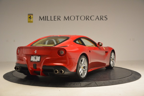 Used 2013 Ferrari F12 Berlinetta for sale Sold at Bentley Greenwich in Greenwich CT 06830 7