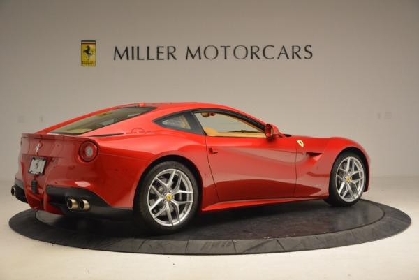 Used 2013 Ferrari F12 Berlinetta for sale Sold at Bentley Greenwich in Greenwich CT 06830 8
