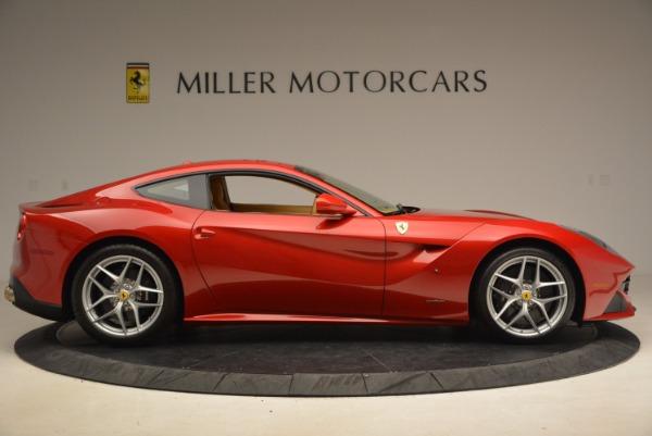 Used 2013 Ferrari F12 Berlinetta for sale Sold at Bentley Greenwich in Greenwich CT 06830 9