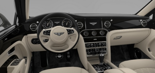 New 2017 Bentley Mulsanne EWB for sale Sold at Bentley Greenwich in Greenwich CT 06830 6