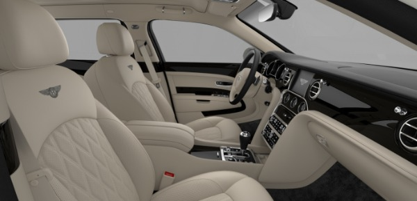 New 2017 Bentley Mulsanne EWB for sale Sold at Bentley Greenwich in Greenwich CT 06830 7