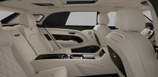New 2017 Bentley Mulsanne EWB for sale Sold at Bentley Greenwich in Greenwich CT 06830 8