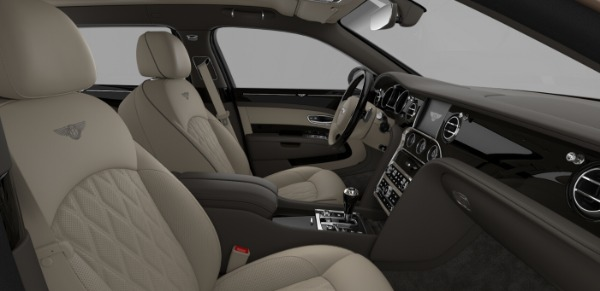 New 2017 Bentley Mulsanne Extended Wheelbase for sale Sold at Bentley Greenwich in Greenwich CT 06830 7