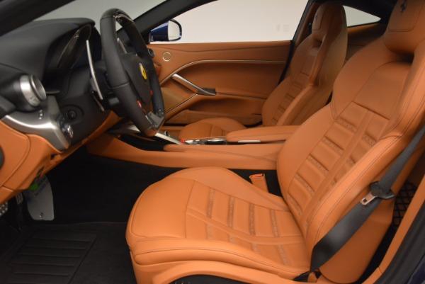 Used 2017 Ferrari F12 Berlinetta for sale Sold at Bentley Greenwich in Greenwich CT 06830 14