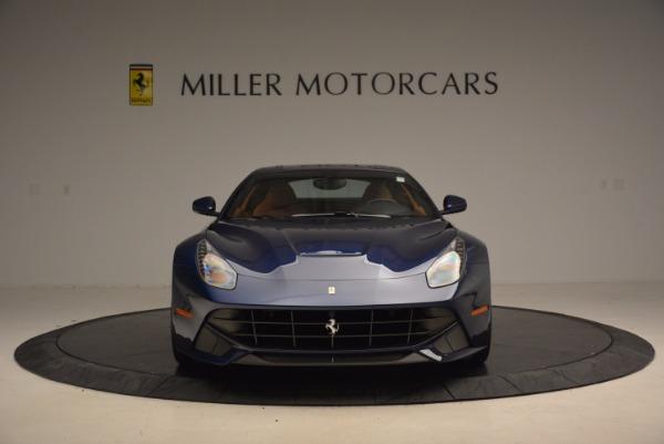 Used 2017 Ferrari F12 Berlinetta for sale Sold at Bentley Greenwich in Greenwich CT 06830 7