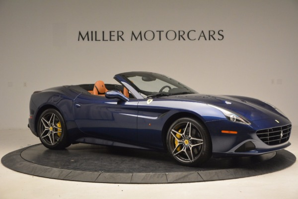 Used 2017 Ferrari California T Handling Speciale for sale Sold at Bentley Greenwich in Greenwich CT 06830 10