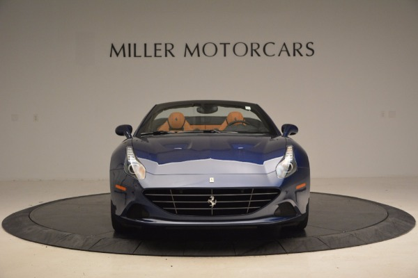 Used 2017 Ferrari California T Handling Speciale for sale Sold at Bentley Greenwich in Greenwich CT 06830 12