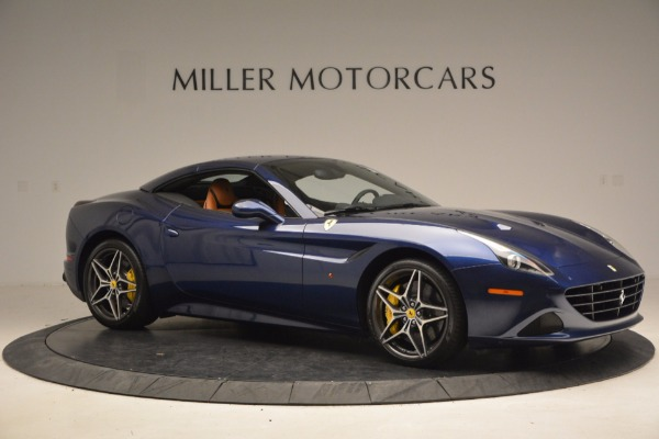 Used 2017 Ferrari California T Handling Speciale for sale Sold at Bentley Greenwich in Greenwich CT 06830 22