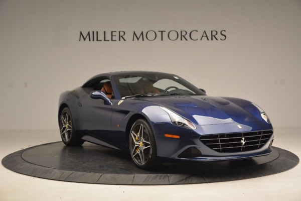 Used 2017 Ferrari California T Handling Speciale for sale Sold at Bentley Greenwich in Greenwich CT 06830 23