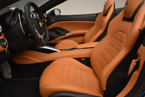 Used 2017 Ferrari California T Handling Speciale for sale Sold at Bentley Greenwich in Greenwich CT 06830 26