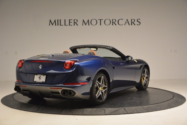 Used 2017 Ferrari California T Handling Speciale for sale Sold at Bentley Greenwich in Greenwich CT 06830 7