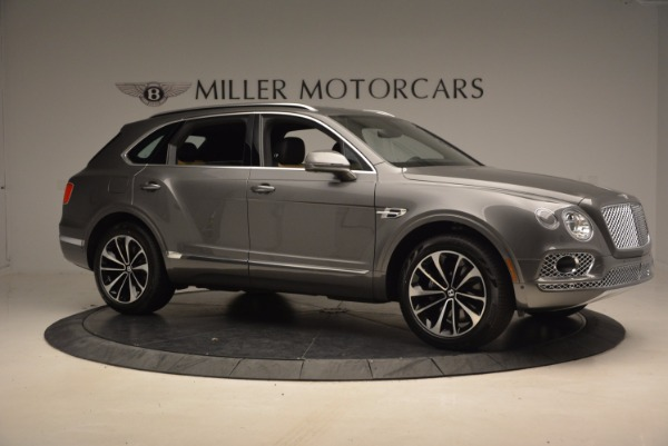 New 2018 Bentley Bentayga Activity Edition-Now with seating for 7!!! for sale Sold at Bentley Greenwich in Greenwich CT 06830 11