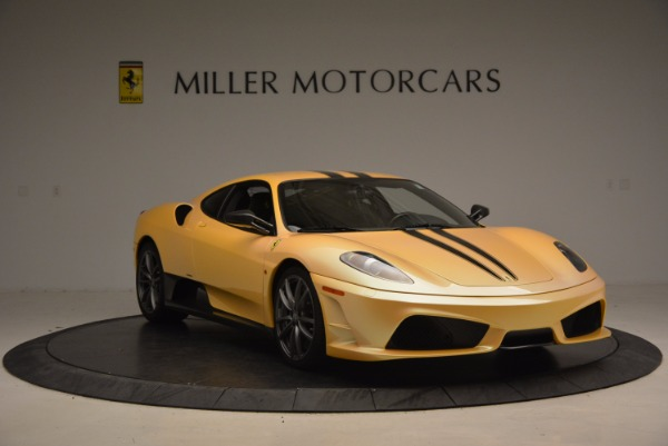 Used 2008 Ferrari F430 Scuderia for sale Sold at Bentley Greenwich in Greenwich CT 06830 11