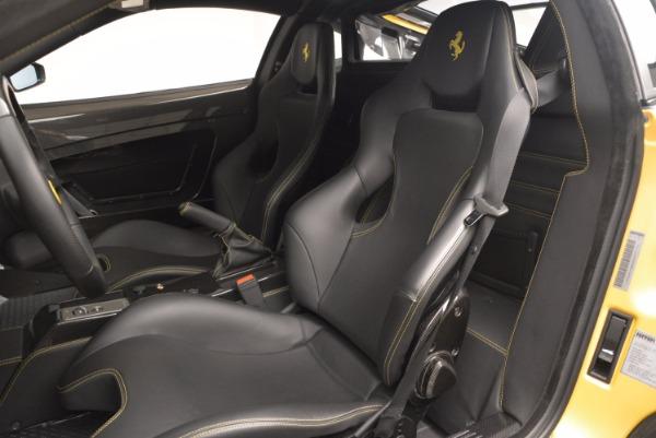Used 2008 Ferrari F430 Scuderia for sale Sold at Bentley Greenwich in Greenwich CT 06830 15