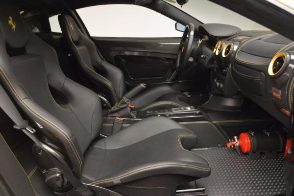 Used 2008 Ferrari F430 Scuderia for sale Sold at Bentley Greenwich in Greenwich CT 06830 18