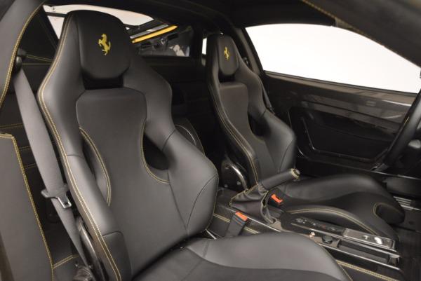 Used 2008 Ferrari F430 Scuderia for sale Sold at Bentley Greenwich in Greenwich CT 06830 19