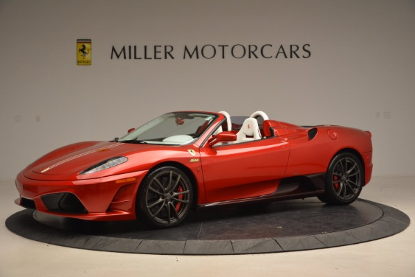 Used 2009 Ferrari F430 Scuderia 16M for sale Sold at Bentley Greenwich in Greenwich CT 06830 2