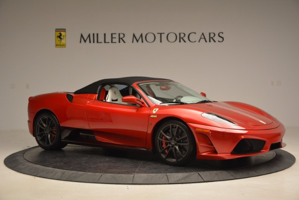 Used 2009 Ferrari F430 Scuderia 16M for sale Sold at Bentley Greenwich in Greenwich CT 06830 22
