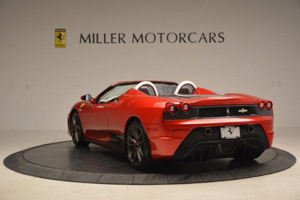 Used 2009 Ferrari F430 Scuderia 16M for sale Sold at Bentley Greenwich in Greenwich CT 06830 5