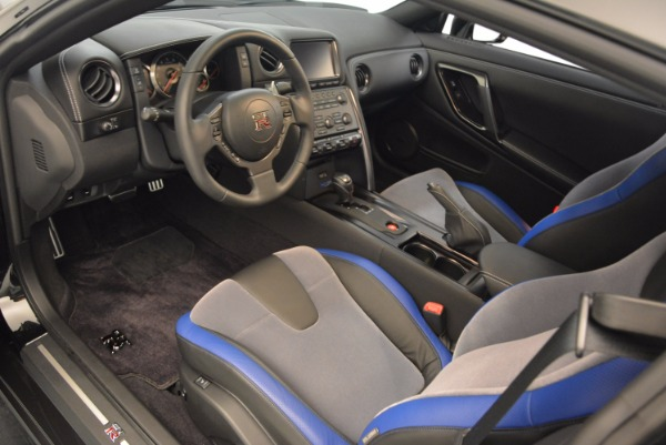 Used 2014 Nissan GT-R Track Edition for sale Sold at Bentley Greenwich in Greenwich CT 06830 15