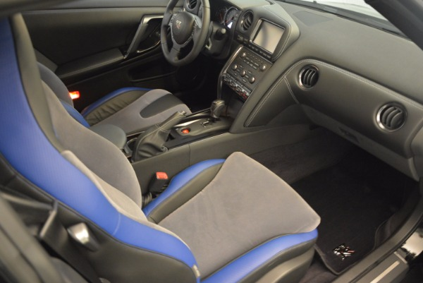 Used 2014 Nissan GT-R Track Edition for sale Sold at Bentley Greenwich in Greenwich CT 06830 19