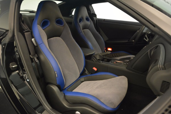 Used 2014 Nissan GT-R Track Edition for sale Sold at Bentley Greenwich in Greenwich CT 06830 21