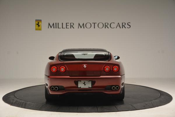 Used 2005 Ferrari Superamerica for sale Sold at Bentley Greenwich in Greenwich CT 06830 18