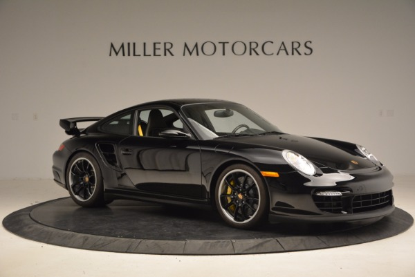 Used 2008 Porsche 911 GT2 for sale Sold at Bentley Greenwich in Greenwich CT 06830 10