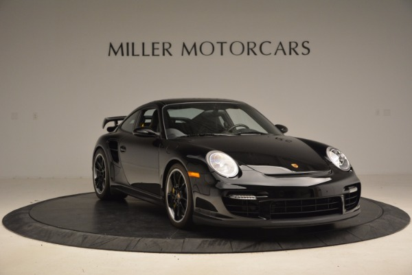 Used 2008 Porsche 911 GT2 for sale Sold at Bentley Greenwich in Greenwich CT 06830 11