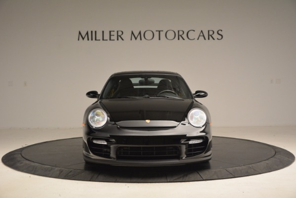 Used 2008 Porsche 911 GT2 for sale Sold at Bentley Greenwich in Greenwich CT 06830 12