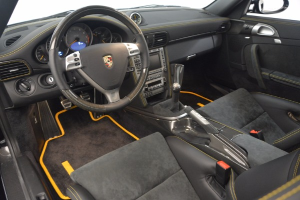 Used 2008 Porsche 911 GT2 for sale Sold at Bentley Greenwich in Greenwich CT 06830 13
