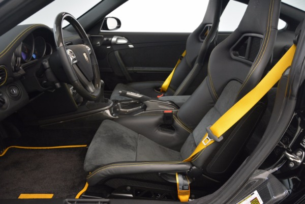 Used 2008 Porsche 911 GT2 for sale Sold at Bentley Greenwich in Greenwich CT 06830 14