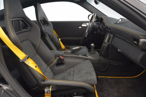 Used 2008 Porsche 911 GT2 for sale Sold at Bentley Greenwich in Greenwich CT 06830 18