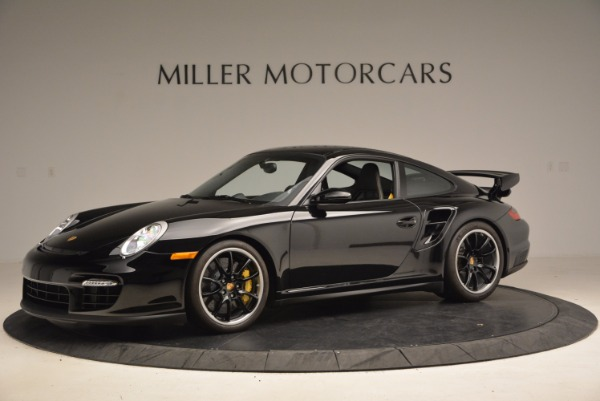 Used 2008 Porsche 911 GT2 for sale Sold at Bentley Greenwich in Greenwich CT 06830 2
