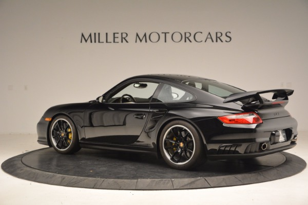 Used 2008 Porsche 911 GT2 for sale Sold at Bentley Greenwich in Greenwich CT 06830 4