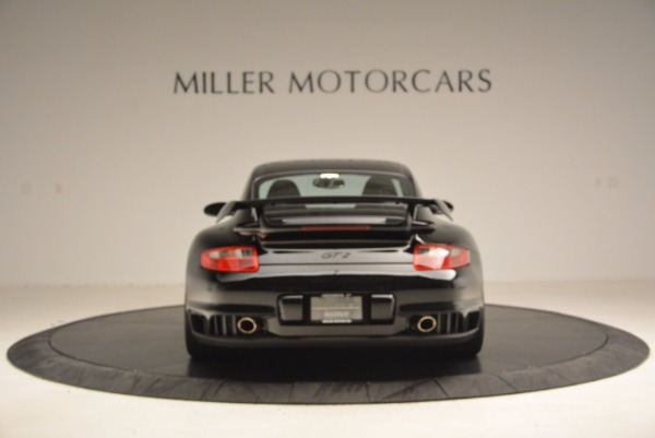 Used 2008 Porsche 911 GT2 for sale Sold at Bentley Greenwich in Greenwich CT 06830 6