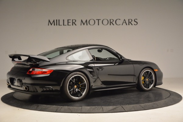 Used 2008 Porsche 911 GT2 for sale Sold at Bentley Greenwich in Greenwich CT 06830 8