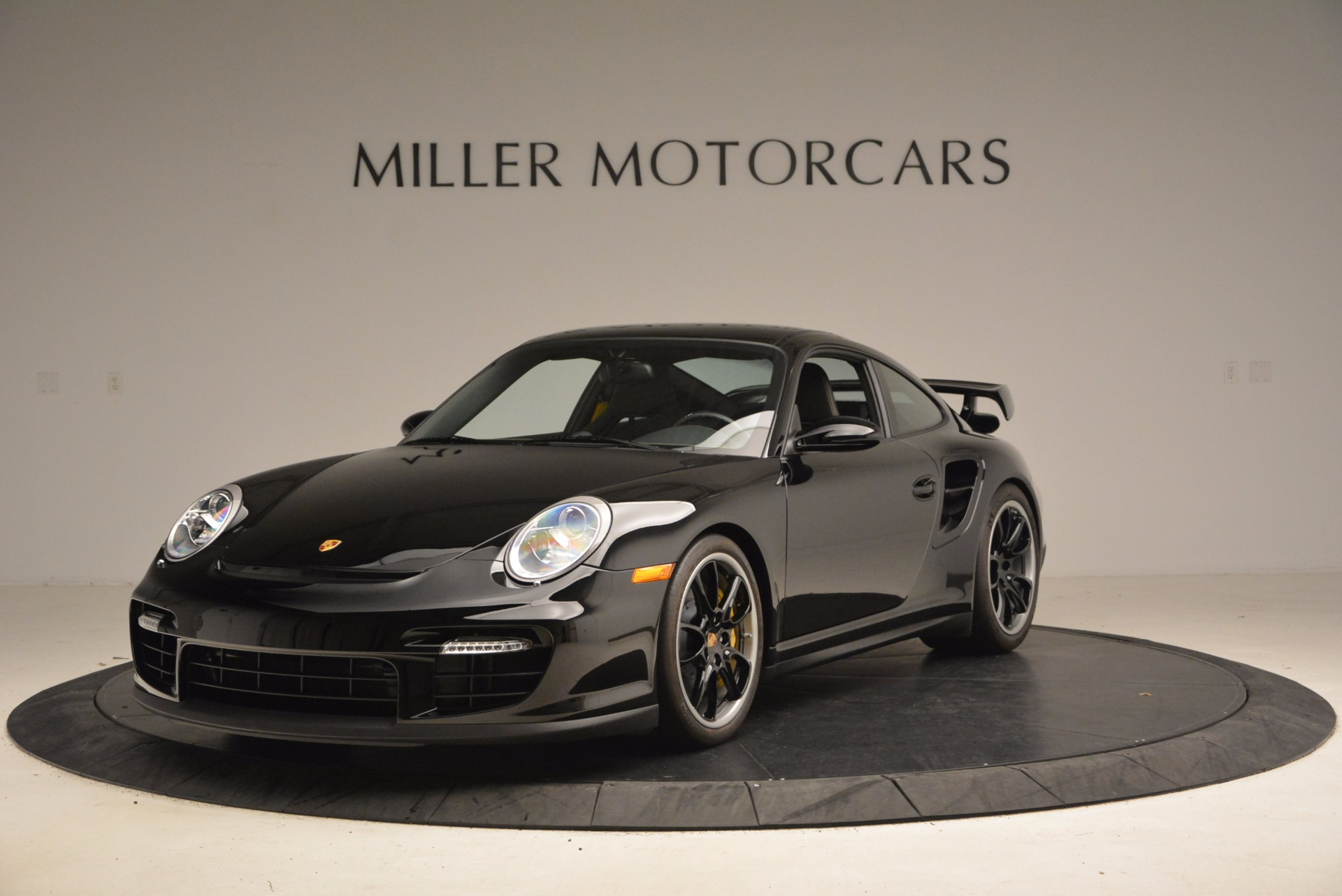 Used 2008 Porsche 911 GT2 for sale Sold at Bentley Greenwich in Greenwich CT 06830 1