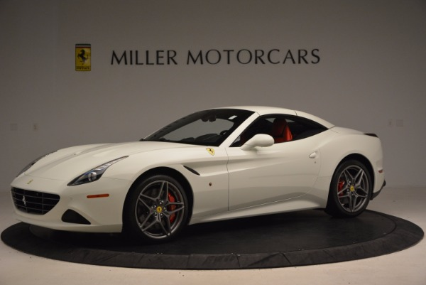 Used 2017 Ferrari California T for sale Sold at Bentley Greenwich in Greenwich CT 06830 14