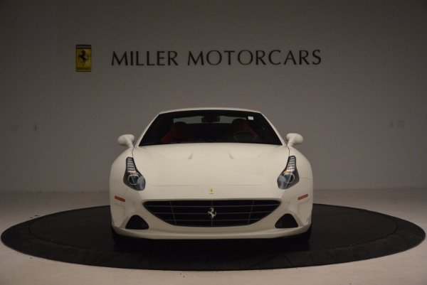Used 2017 Ferrari California T for sale Sold at Bentley Greenwich in Greenwich CT 06830 24
