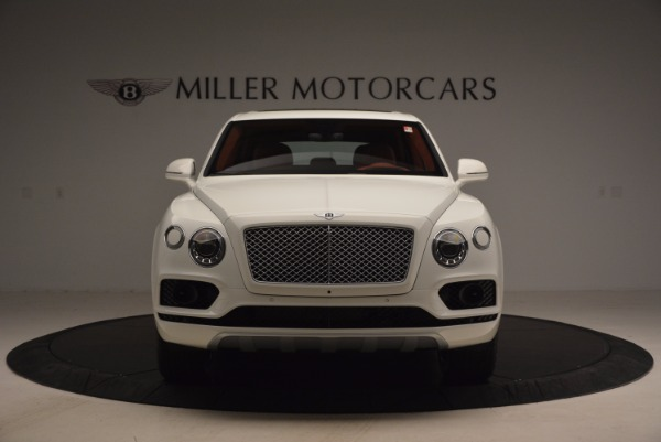 New 2018 Bentley Bentayga Onyx Edition for sale Sold at Bentley Greenwich in Greenwich CT 06830 12
