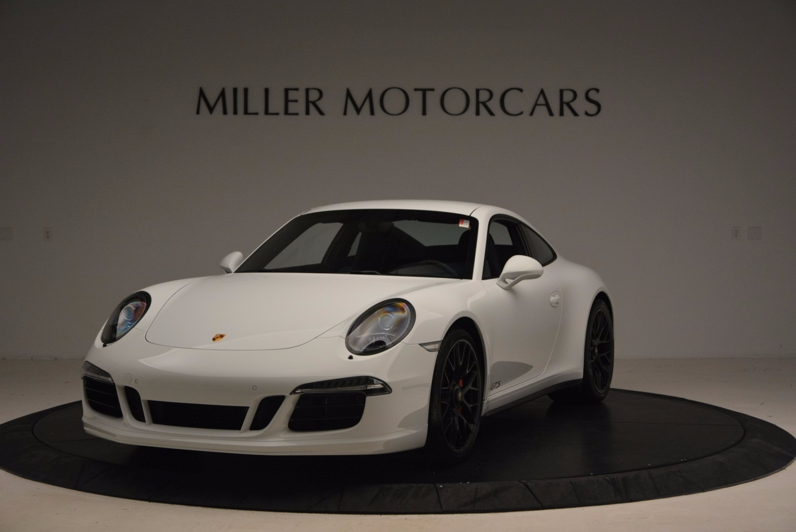 Used 2015 Porsche 911 Carrera GTS for sale Sold at Bentley Greenwich in Greenwich CT 06830 1