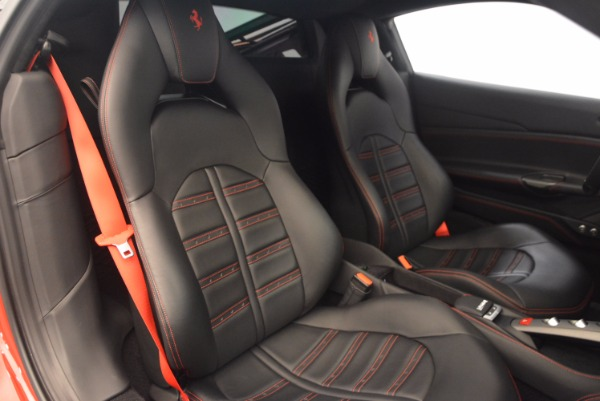 Used 2016 Ferrari 488 GTB for sale Sold at Bentley Greenwich in Greenwich CT 06830 19