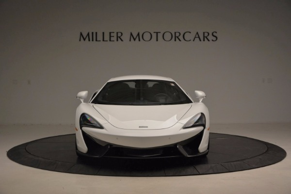 New 2017 McLaren 570S for sale Sold at Bentley Greenwich in Greenwich CT 06830 12