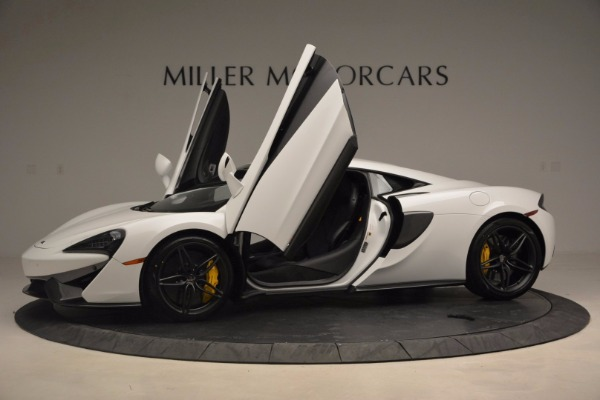 New 2017 McLaren 570S for sale Sold at Bentley Greenwich in Greenwich CT 06830 15
